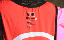Kinetik Rocket: Mas detalles que nos mustra la Kinetik Rocket