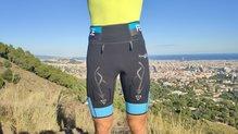Frontal de Pantalones cortos: Kiwami - Equilibrium TR