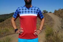 Frontal de Camisetas: Komland - Endurance