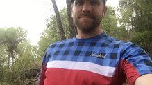 Komland Endurance: Komland Endurance: se acabaron las camisetas con diseños planos