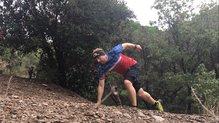 Komland Endurance: Komland Endurance: la zona del torso permite total flexibilidad