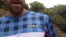 Komland Endurance: Komland Endurance: el tejido es ligero