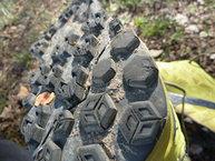 La Sportiva Akyra: La Sportiva Akyra: desgate tacos con más de 250kms