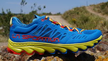 Preview La Sportiva - Helios 3