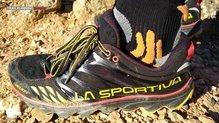 La Sportiva Helios SR: