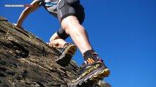 La Sportiva Helios SR: Agarre brutal en roca
