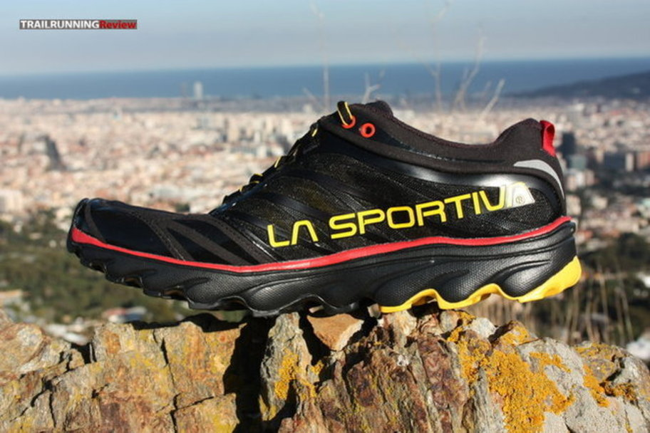 /Trekking cordones Par Marr/ /Cordones La Sportiva/