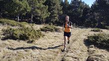 En terrenos compactos hemos podido correr con mucha agilidad