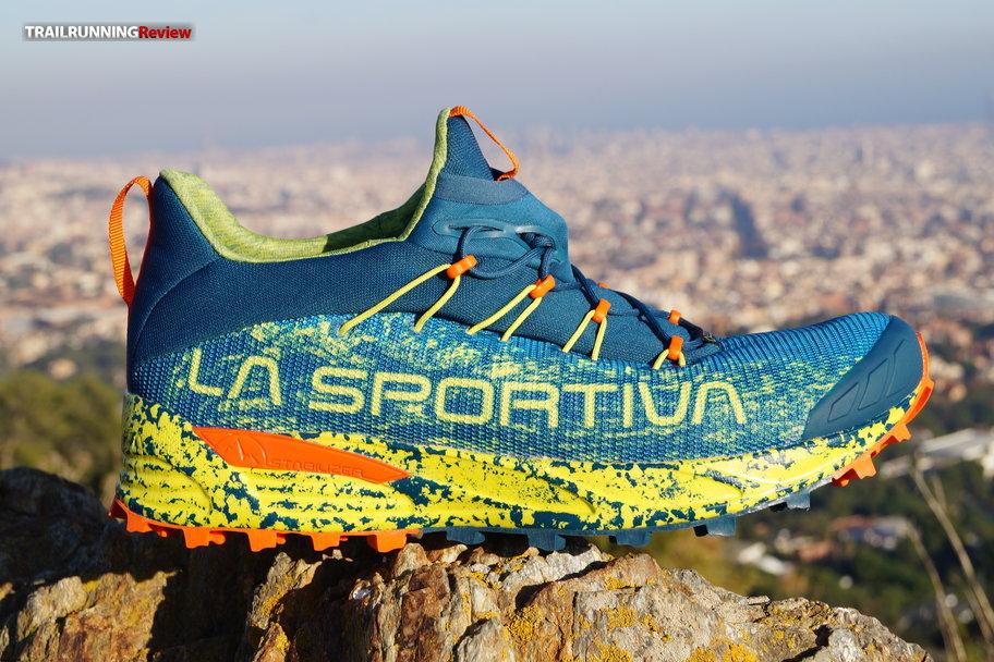 0.0 La Sportiva Uragano Gtx Chaussures De Trail Running 1OB1nB3n