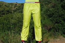 Frontal de Cubre pantalones: LaFuma - Speedtrail Pant