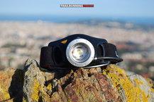 Frontal de Frontales: Led Lenser - H7R.2