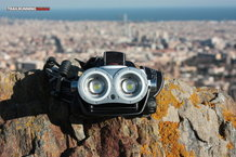 Frontal de Frontales: Led Lenser - XEO 19 R