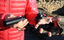 Ledlenser H8R: Empezando a analizar el Led Lenser H8R