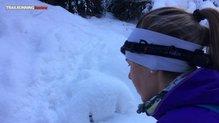 Ledlenser H8R: Led Lenser H8R en zonas frías