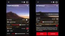 Ledlenser MH11: Ledlenser MH11 - App Connect - Menu Temporizador y Menu Intervalos