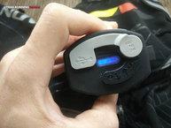 Ledlenser XEO 19 R: Led Lenser XEO 19R: Nivel de batería mediante indicador LED