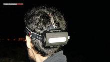Ledlenser XEO 19 R: Led Lenser XEO 19R: Petaca pesada y voluminosa detrás