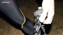 Ledlenser XEO 19 R: Led Lenser XEO 19R: Todas las conexiones llevan clip para que no se suelen o se rompan