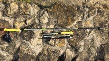 Leki Micro Trail TA Shark: Estos son los Leki Micro Trail TA Shark