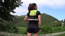 Leki Micro Trail: Leki Micro Trail son de fácil transporte.