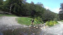 Leki Micro Trail: Leki Micro Trail son resistentes.