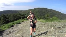 Leki Micro Trail: Leki Micro Trail se consiguen montar en menos de 6 segundos.