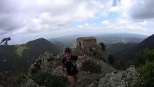 Leki Micro Trail: Leki Micro Trail en acción.