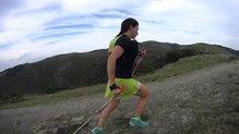Leki Micro Trail: Leki Micro Trail, son semi rígidos.
