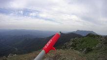 Leki Micro Trail: Leki Micro Trail, el florín no es intercambiable.