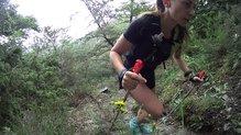 Leki Micro Trail: Leki Micro Trail cómodos incluso para correr.