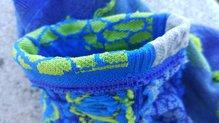 Lurbel Desafio ice: Lurbel BMax Desafio Ice: tejido muy resistente y terminaciones de calidad