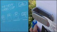 Lurbel Desafio ice: Lurbel BMax Desafío Ice: el paquete viene con una pinza multi-usos