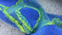 Lurbel Desafio ice: Lurbel BMax Desafío Ice: ESP, ergonomía para aplicar distintas presiones sobre el pie