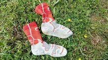 Lurbel Espidium: Lurbel Espidium - vista general del calcetin sin zapatilla