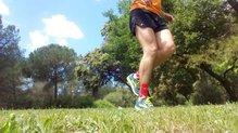 Lurbel Espidium: Lurbel Espidium - pensados para largas distancias, buenos tanto en carrera como en entreno
