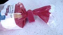 Lurbel Espidium: Lurbel Espidium - segundo uso propuesto para pinza