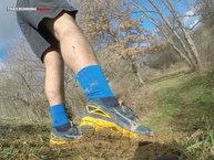 Lurbel Gravity: Un calcetín compresor total