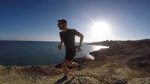 Lurbel Trail Pro Duo: Lurbel Trail Pro Duo por las playas mediterráneas