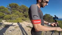 Lurbel Trail Pro Duo: El ajuste de todas las extremidades es perfecto