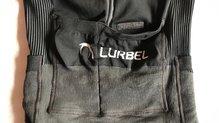Lurbel Trail Pro Duo: Bolsillos traseros asimétricos