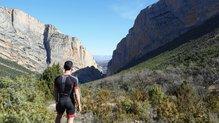 Lurbel Trail Pro Duo: Empezamos a probar el Lurbel Trail Pro Duo  en pura montaña