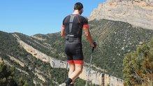 Lurbel Trail Pro Duo: Es un mono grueso pero con buena termoregulación.