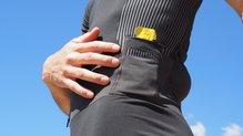 Lurbel Trail Pro Duo: Interesantes bolsillos laterales para portear pequeñas cosas-Lurbel Trail Pro Duo