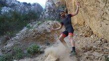 Lurbel Trail Pro Duo: Su grosor lo hace resistente - Lurbel Trail Pro Duo