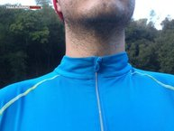 Mammut MTR 201 Tech Shirt: