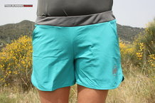 Frontal de Pantalones cortos: Mammut - MTR 71 Shorts W