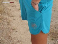 Mammut MTR 71 Shorts W: