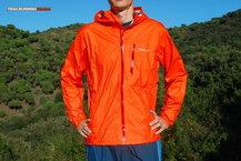 Frontal de Chaquetas membrana: Marmot - Essence Jacket