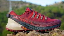 Review Merrell - Agility Peak 4