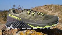 Frontal de Calzado: Merrell - Agility Peak Flex 3